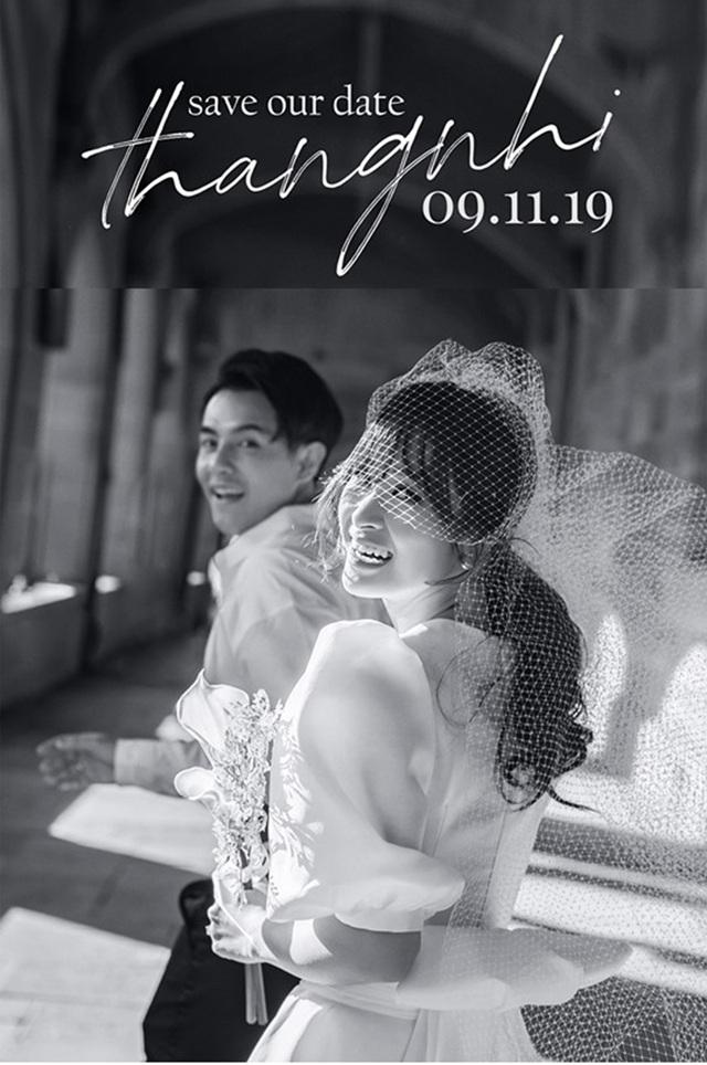 Đông Nhi hé lộ ngày cưới Ông Cao Thắng - 1