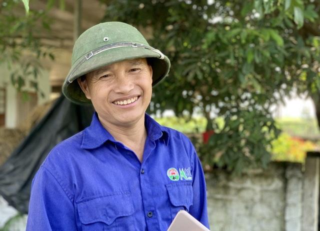 Duy nhất đất Việt, vỡ trận vì cả làng 1.000 tỷ kéo nhau lên tỉnh họp - 1
