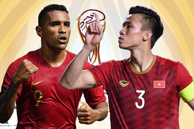 """AFC: """"Indonesia không còn là đối thủ của tuyển Việt Nam"""" - 1"""