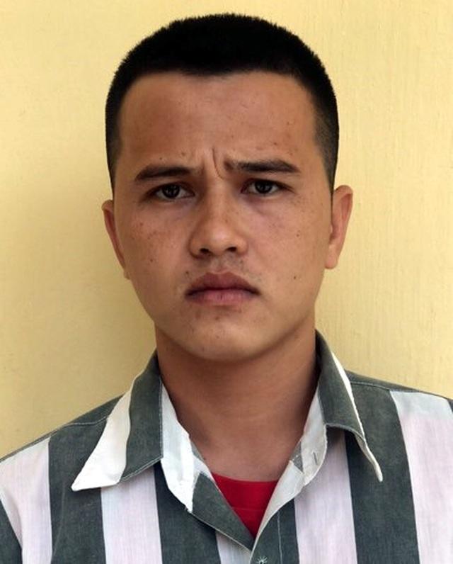Phạm nhân đang thụ án tiếp tục bị khởi tố vì tội mua bán người - 1