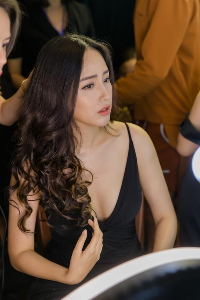 """Mai Phương Thuý tiết lộ thích """"đẻ cả bầy con"""" khi hội ngộ loạt bà bầu showbiz - 4"""