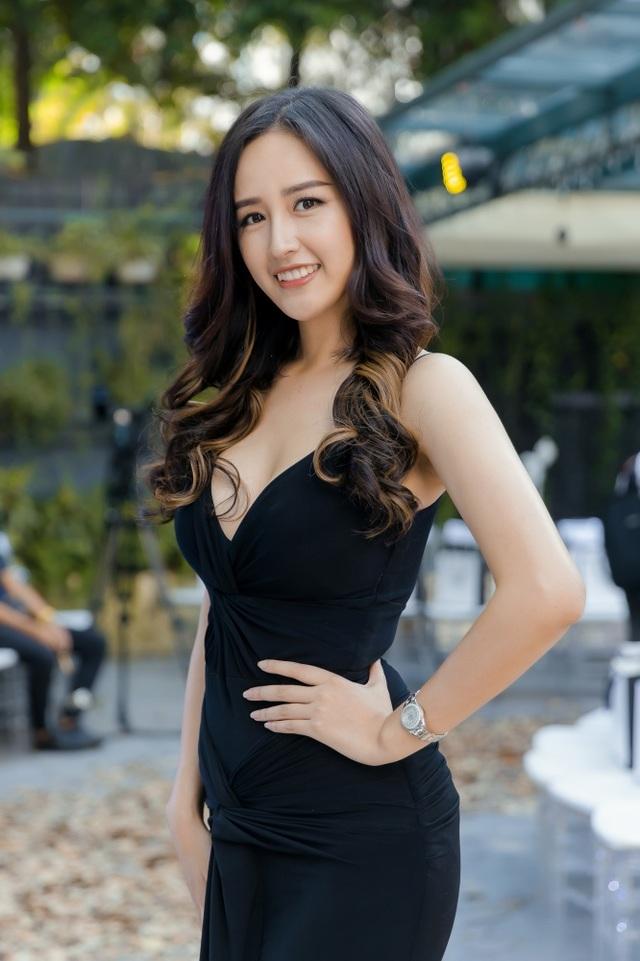 """Mai Phương Thuý tiết lộ thích """"đẻ cả bầy con"""" khi hội ngộ loạt bà bầu showbiz - 1"""