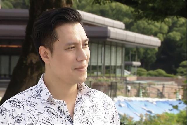"""Việt Anh, Quỳnh Nga bất ngờ cùng đi Nhật sau khi phủ nhận chuyện """"người thứ 3"""" - 2"""