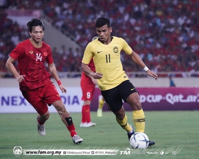 HLV Park Hang Seo đã dụng binh như thế nào để khắc chế Malaysia? - 2