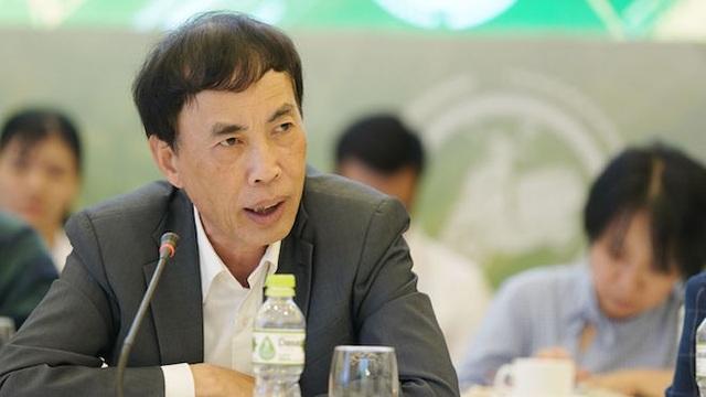 TS Võ Trí Thành: Doanh nghiệp muốn lớn mạnh, quan trọng nhất vẫn là chân thành - 1