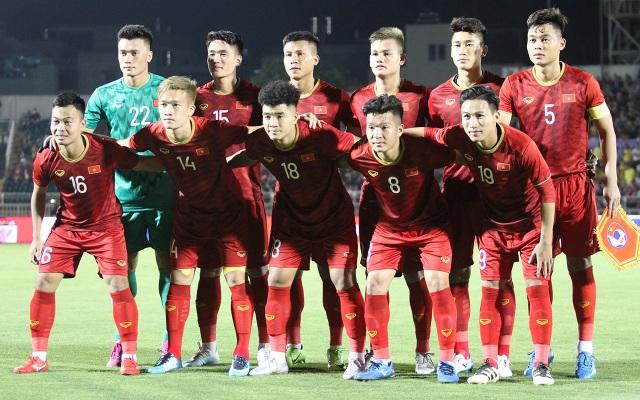 Sự khác biệt của U22 Việt Nam khi HLV Park Hang Seo vắng mặt - 1