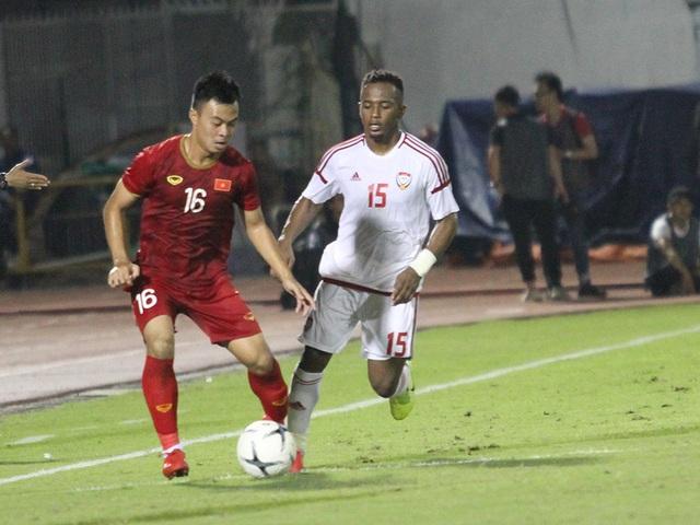 Lịch thi đấu thuận lợi của U22 Việt Nam tại SEA Games 30 - 1