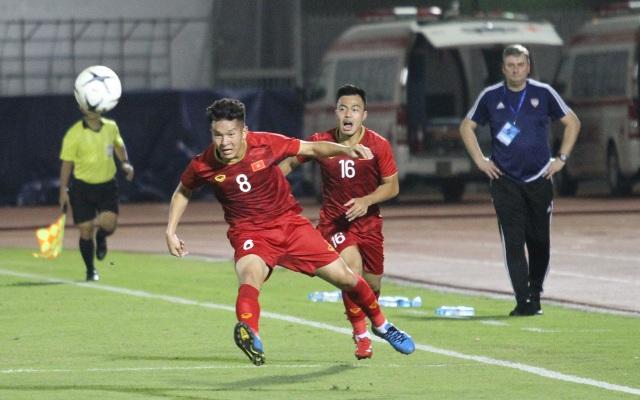 Cùng bảng với U22 Thái Lan, U22 Việt Nam rộng cửa vào chung kết SEA Games - 1