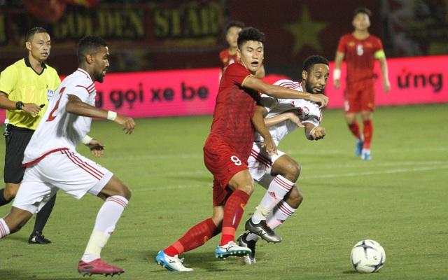 U22 Việt Nam có thể chung bảng với Thái Lan và Malaysia tại SEA Games 30 - 2