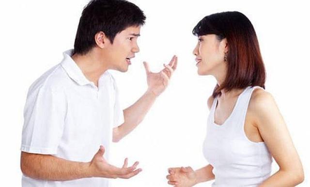 Uất nghẹn với người chồng mở miệng ra là chê bai vợ - 1