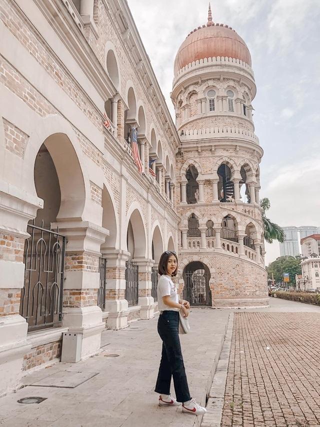 """72 giờ lạc lối ở """"thiên đường du lịch"""" Kuala Lumpur của du khách Việt - 12"""