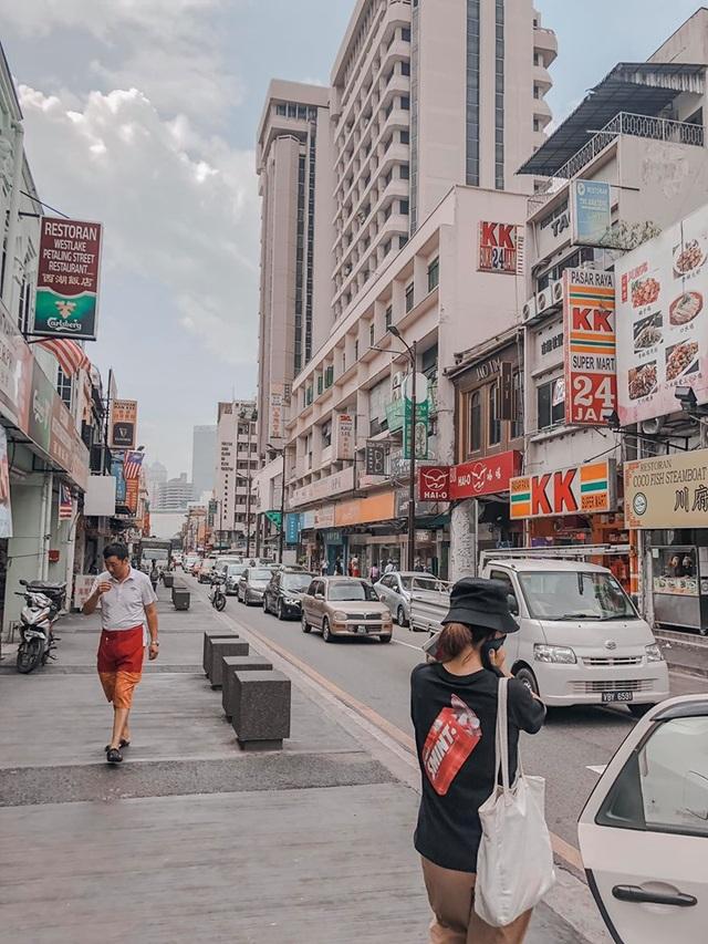"""72 giờ lạc lối ở """"thiên đường du lịch"""" Kuala Lumpur của du khách Việt - 13"""
