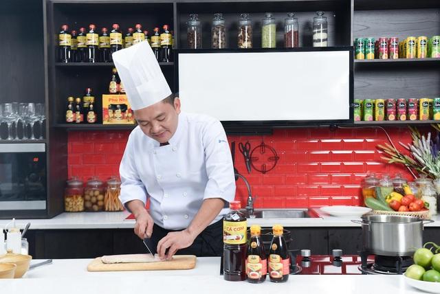 Khai trương Cuisine De Saigon: Võ Quốc gây thương nhớ cho hành khách sân bay bằng ẩm thực truyền thống Việt Nam - 4