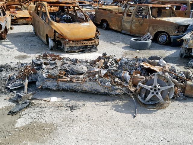 Khó hiểu chuyện rao bán siêu xe đã cháy thành sắt vụn - 10