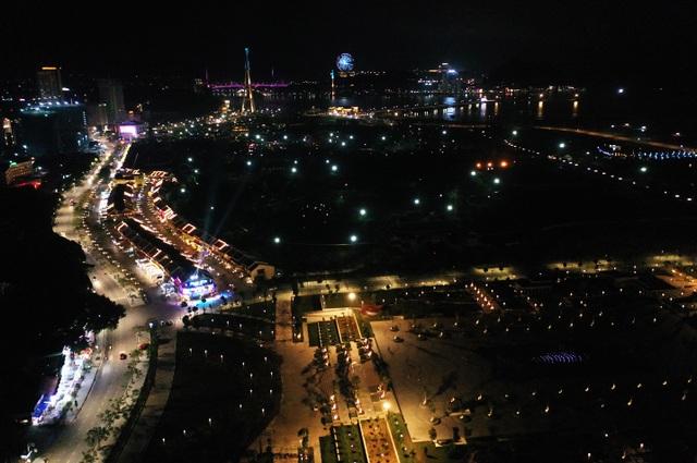 Hạ Long: Thắp sáng kinh tế đêm, hàng triệu du khách sẽ mang đến nguồn thu khủng thế nào? - 2