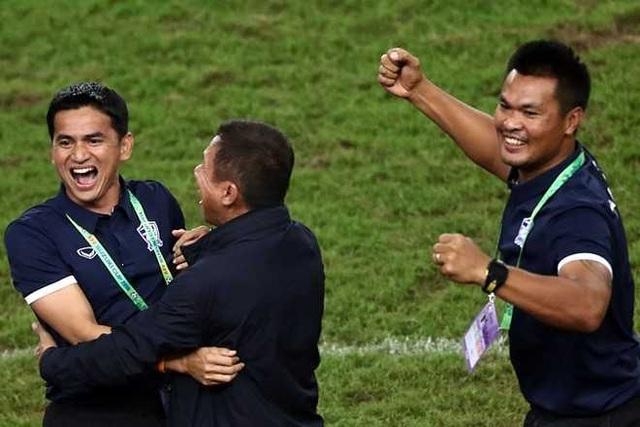 Kiatisuk đặt mục tiêu khiêm tốn trước trận gặp UAE - 2