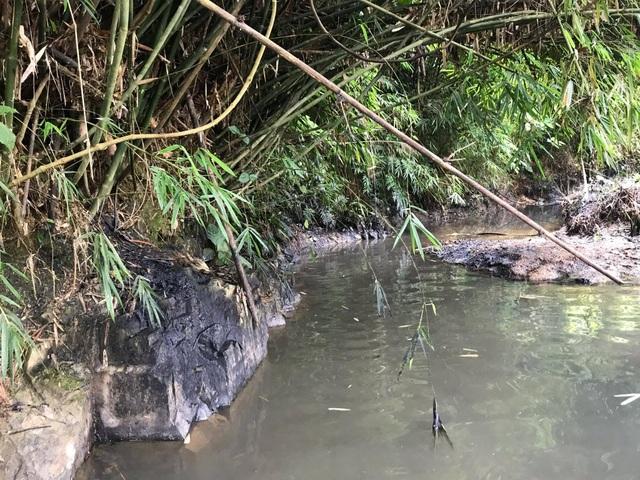 Nước sạch Hà Nội bốc mùi lạ: Thủ phạm là chiếc xe bơm dầu thải? - 3