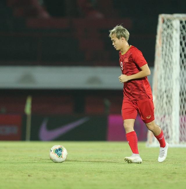 Đội tuyển Việt Nam bị Indonesia xem trộm, HLV Park Hang Seo không hài lòng - 16