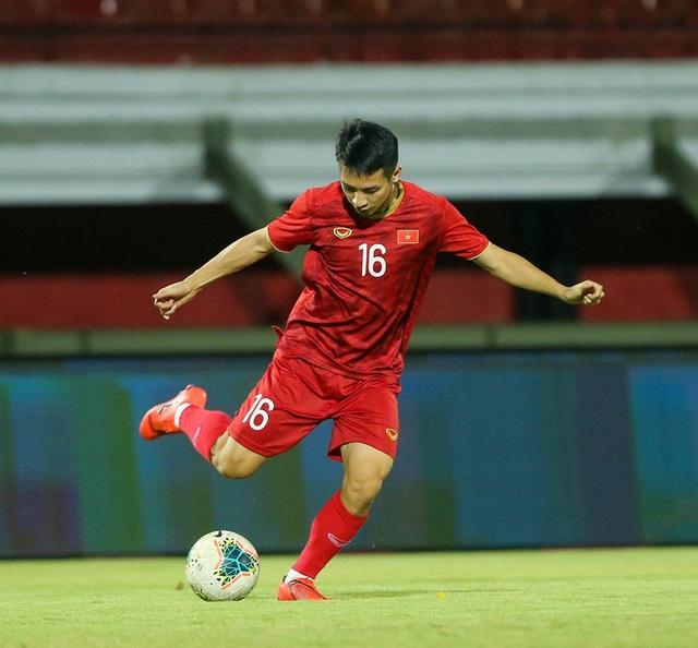 Đội tuyển Việt Nam bị Indonesia xem trộm, HLV Park Hang Seo không hài lòng - 14