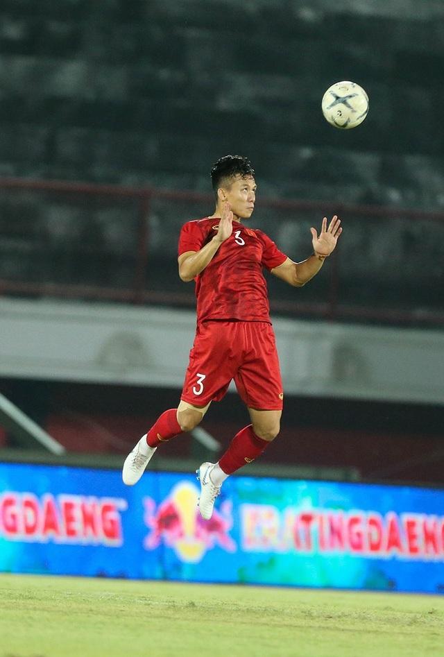Đội tuyển Việt Nam bị Indonesia xem trộm, HLV Park Hang Seo không hài lòng - 13