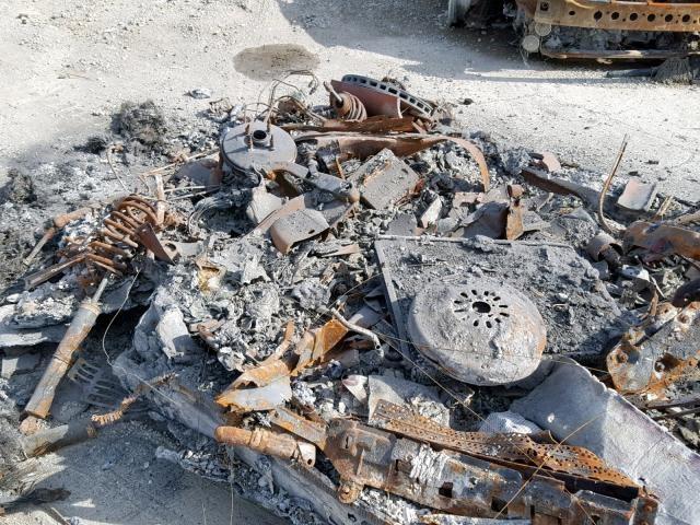 Khó hiểu chuyện rao bán siêu xe đã cháy thành sắt vụn - 2
