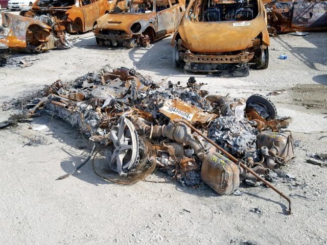 Khó hiểu chuyện rao bán siêu xe đã cháy thành sắt vụn - 9