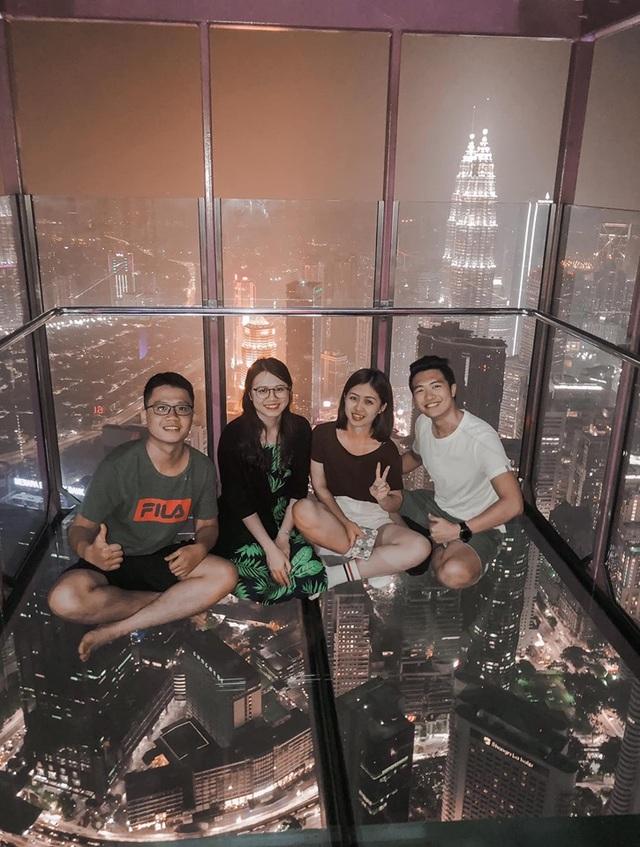 """72 giờ lạc lối ở """"thiên đường du lịch"""" Kuala Lumpur của du khách Việt - 10"""