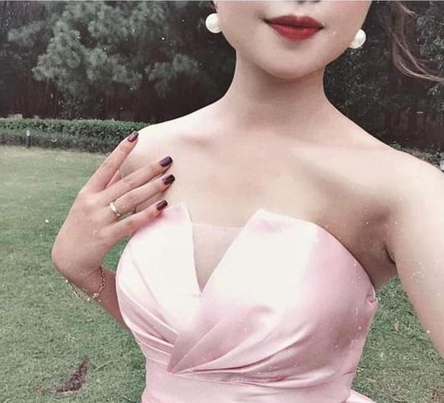 """Bạn gái cầu thủ Phan Văn Đức lên tiếng về tin đồn """"sắp có chuyện vui"""" - 1"""