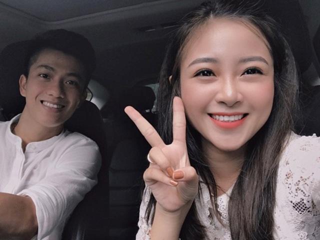 """Bạn gái cầu thủ Phan Văn Đức lên tiếng về tin đồn """"sắp có chuyện vui"""" - 2"""