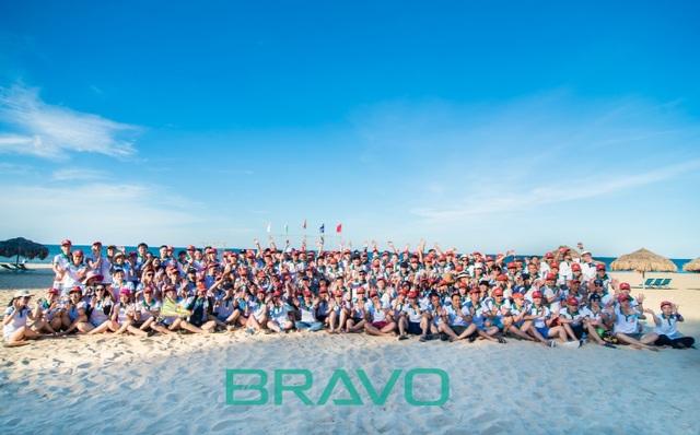 Chất lượng sản phẩm - dịch vụ: Chìa khóa thành công cho hành trình 20 năm của BRAVO - 2