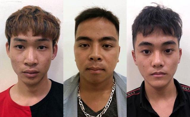 Hà Nội: Giả danh cảnh sát hình sự, cướp tài sản của người đi đường - 1