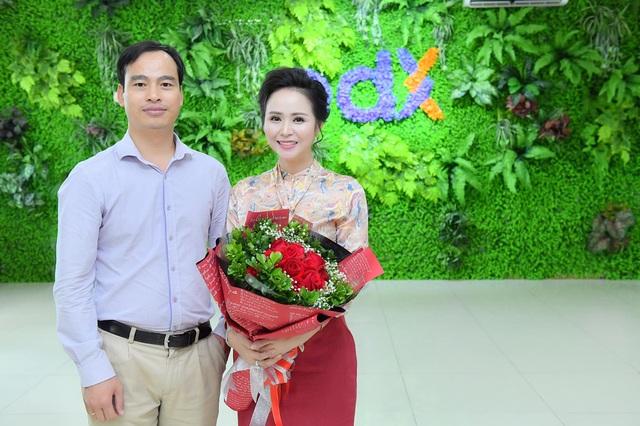 Một ngày trở lại làm cô giáo của Nữ hoàng Bùi Thanh Hương tại trường Đại học edX - 1