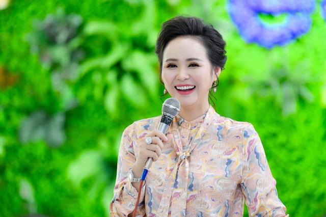 Một ngày trở lại làm cô giáo của Nữ hoàng Bùi Thanh Hương tại trường Đại học edX - 3