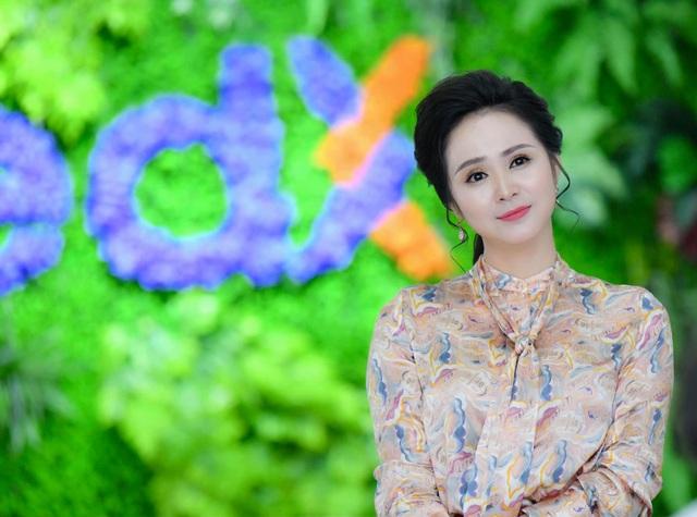Một ngày trở lại làm cô giáo của Nữ hoàng Bùi Thanh Hương tại trường Đại học edX - 5