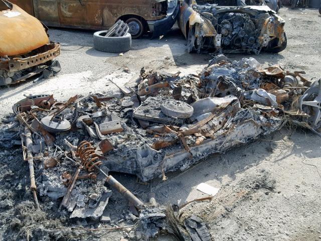 Khó hiểu chuyện rao bán siêu xe đã cháy thành sắt vụn - 7