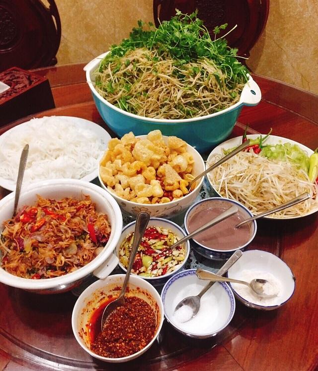 Chân dung bếp trưởng mang ẩm thực Huế ra thế giới - 7