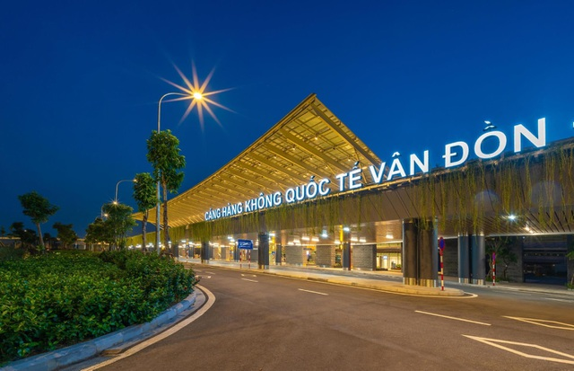 Sân bay đầu tiên của Việt Nam được vinh danh tại World Travel Awards khu vực châu Á - châu Đại Dương - 1