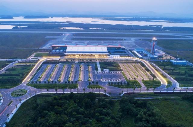 Sân bay đầu tiên của Việt Nam được vinh danh tại World Travel Awards khu vực châu Á - châu Đại Dương - 2