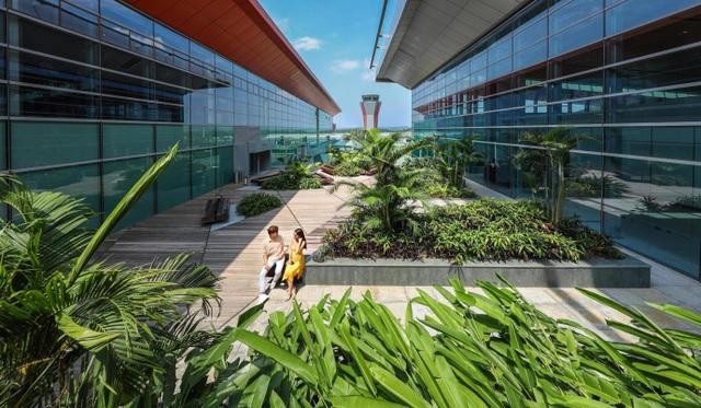 Sân bay đầu tiên của Việt Nam được vinh danh tại World Travel Awards khu vực châu Á - châu Đại Dương - 3