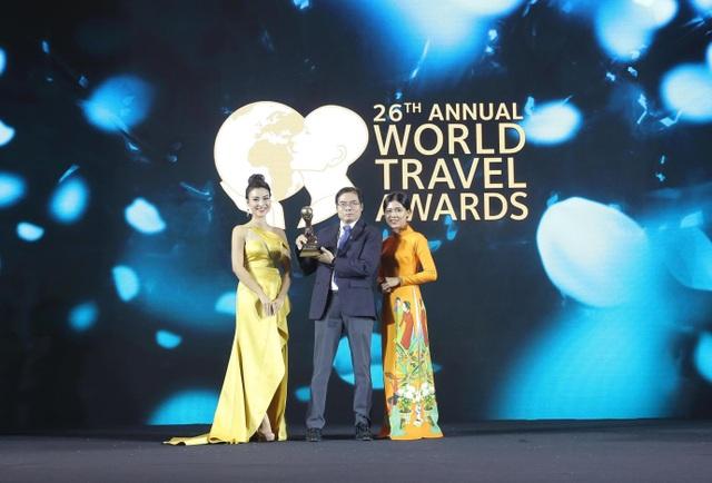 Sân bay đầu tiên của Việt Nam được vinh danh tại World Travel Awards khu vực châu Á - châu Đại Dương - 4  Sân bay đầu tiên của Việt Nam được vinh danh tại World Travel Awards khu vực châu Á – châu Đại Dương giai wta fdocx 1571029580240