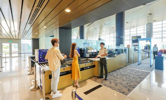 Sân bay đầu tiên của Việt Nam được vinh danh tại World Travel Awards khu vực châu Á - châu Đại Dương - 5