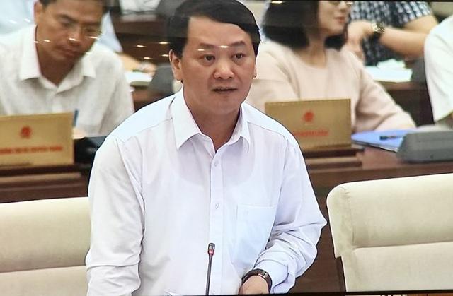 Xử lý cán bộ vụ gian lận thi ở Hà Giang: Thấy rõ việc né trách nhiệm! - 1