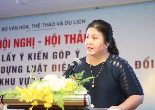 """Cục Điện ảnh nói gì về phim có """"đường lưỡi bò"""" lọt vào rạp chiếu Việt Nam? - 2"""