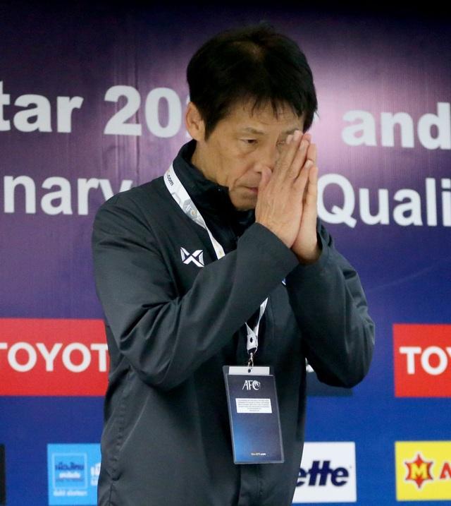 HLV Nishino tự tin tuyên bố tuyển Thái Lan sẽ hạ gục UAE - 3