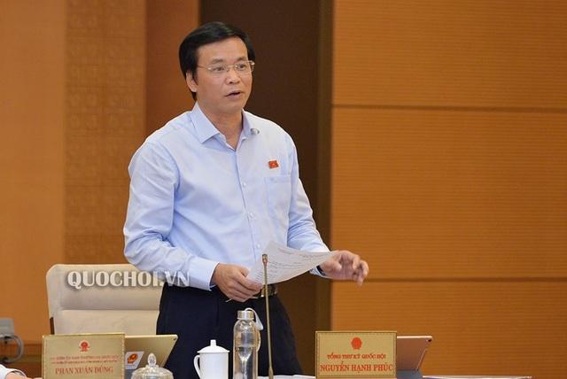 Xử lý cán bộ vụ gian lận thi ở Hà Giang: Thấy rõ việc né trách nhiệm! - 2