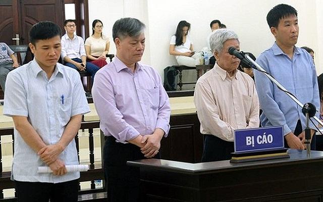 Cựu Chủ tịch Vinashin bị tăng nặng hình phạt - 1
