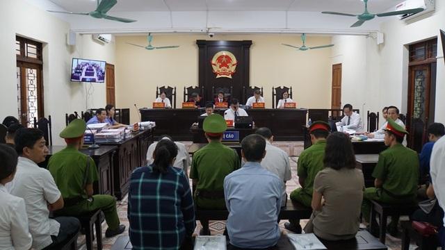 Cựu PGĐ Sở Giáo dục Hà Giang: Sẵn sàng chịu kỷ luật, khẳng định không có tội - 1