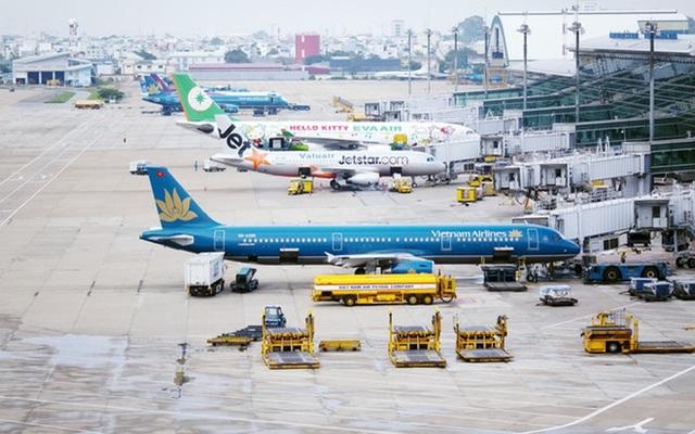 """Băn khoăn việc """"chỉ định thầu"""" doanh nghiệp khai thác sân bay Long Thành - 1"""