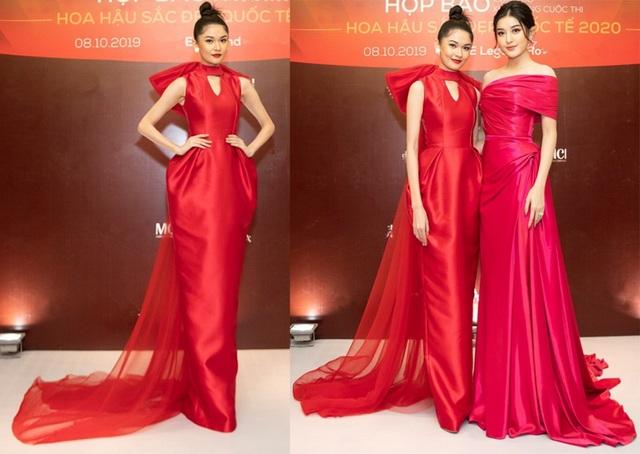 Hoa hậu Tiểu Vy bị chê khi thay đổi hình ảnh - 3