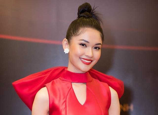 Hoa hậu Tiểu Vy bị chê khi thay đổi hình ảnh - 4
